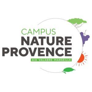 logo Campus Nature Provence