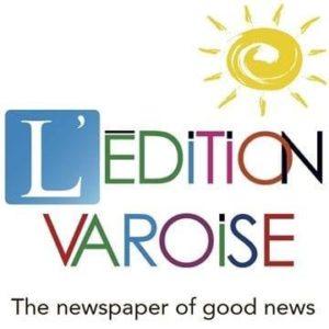 logo édition varoise