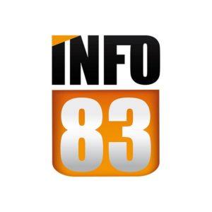logo info83