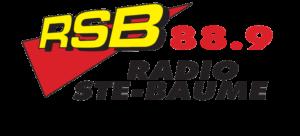 logo radio sainte baume