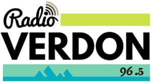 logo radio verdon