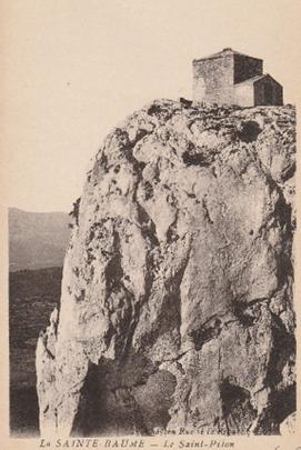 Le Saint-Pilon